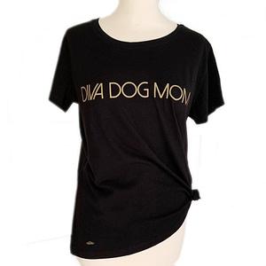 DIVA DOG MOM